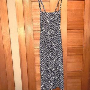 EUC - Anthropologie Sun Dress - size L
